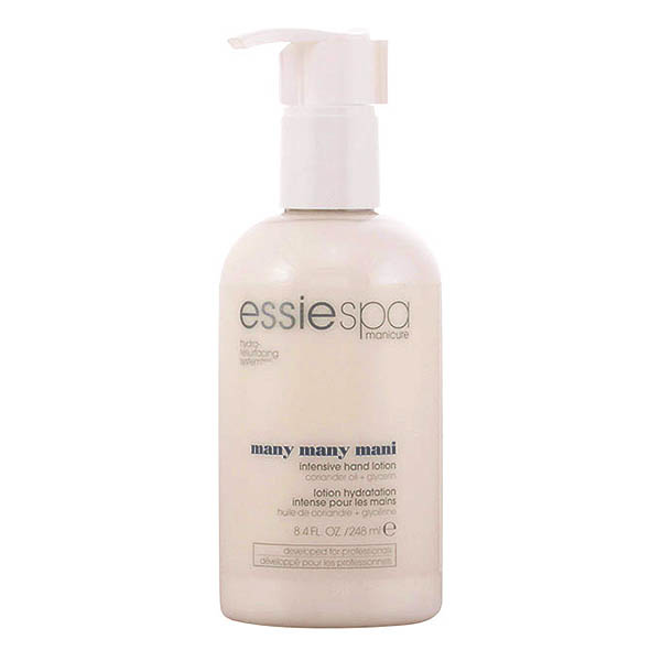 Essie - ESSIE many many mani intensive hand lotion 248 ml