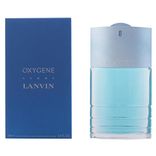 Lanvin - OXYGENE HOMME edt vapo 100 ml