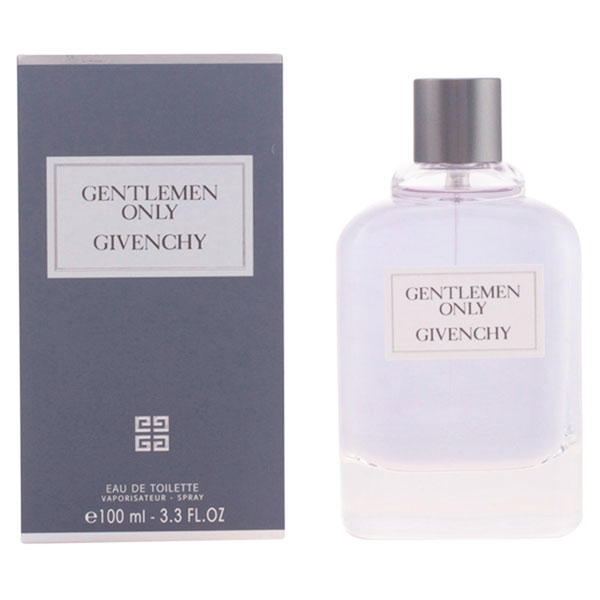 Givenchy - GENTLEMEN ONLY edt vapo 100 ml