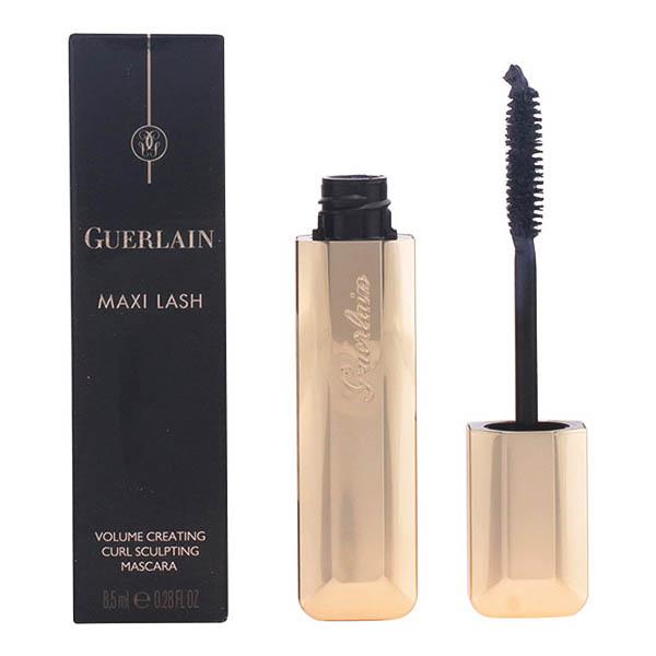 Guerlain - CILS D'ENFER maxi lash mascara 04-marine 8.5 ml 3346470419001  02_S0501481