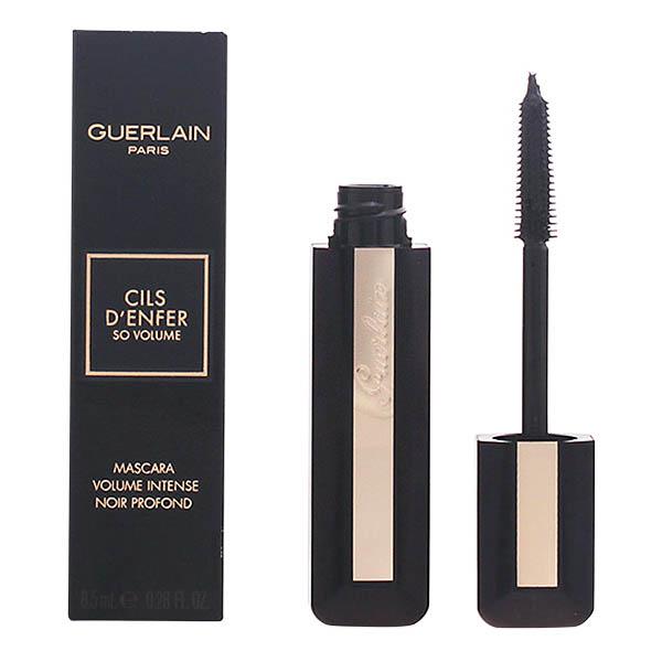 Guerlain - CILS D'ENFER so volume mascara 01-noir profond 8.5 ml 3346470419124  02_S0501991