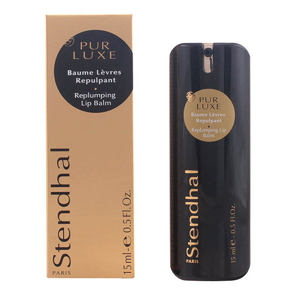 Stendhal - PUR LUXE baume lèvres repulpant 15 ml