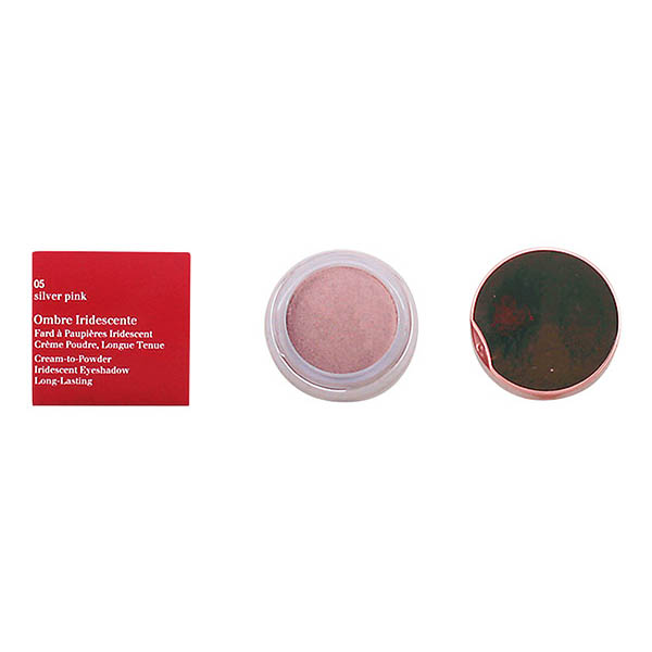 Clarins - OMBRE IRIDESCENTE 05-silver pink 7 gr 3380810014648  02_S0503477