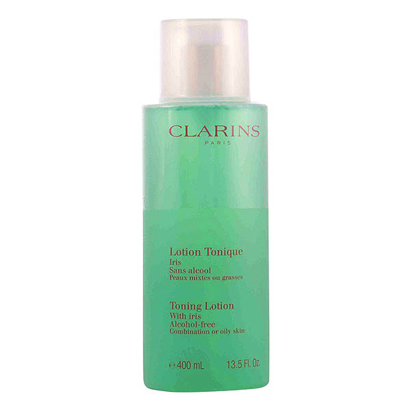 Clarins - PMG lotion tonique 400 ml