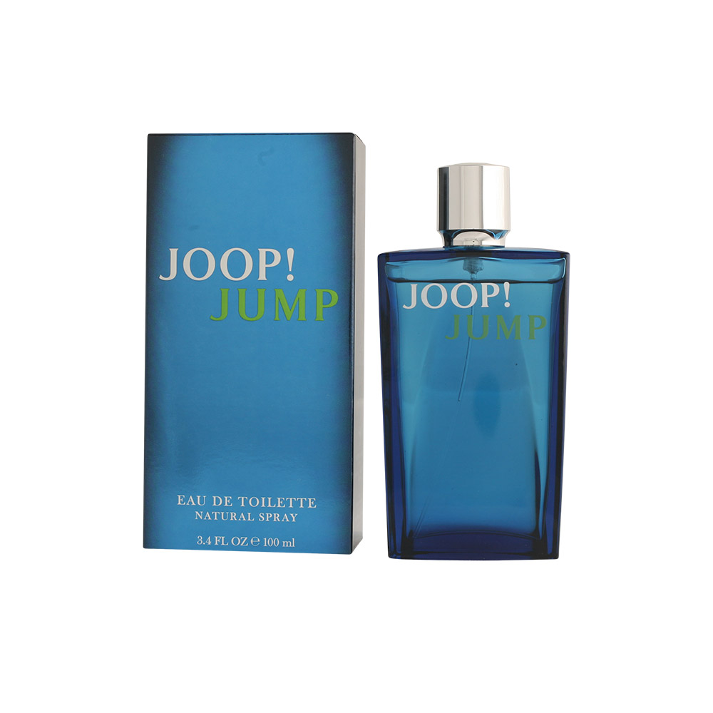 Joop - JOOP JUMP edt vapo 100 ml
