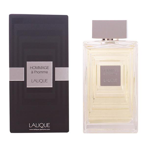 Lalique - LALIQUE HOMMAGE a l'homme edt vaporizador 100 ml