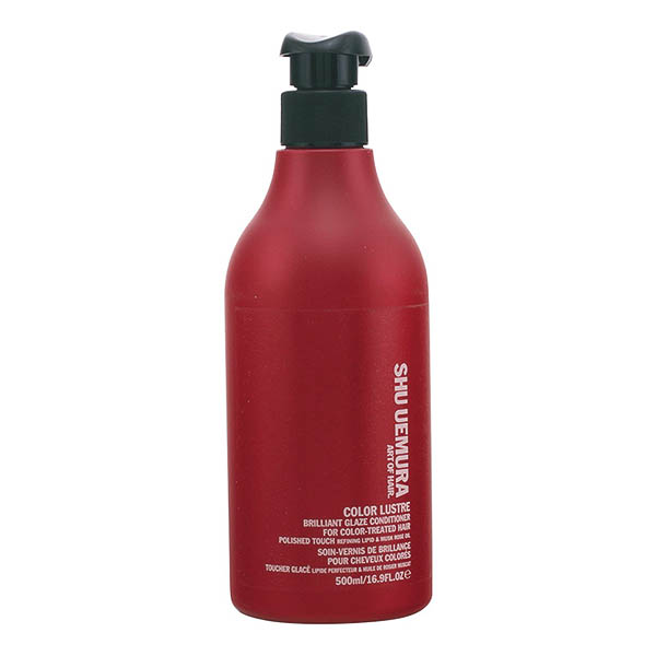 Shu Uemura - COLOR LUSTRE brilliant glaze conditioner 500 ml