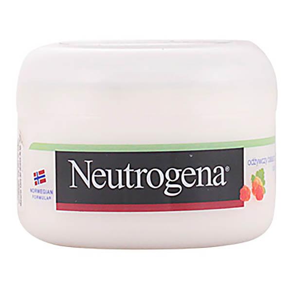 Neutrogena - NEUTROGENA NORDIC BERRY body balm pieles secas 200 ml