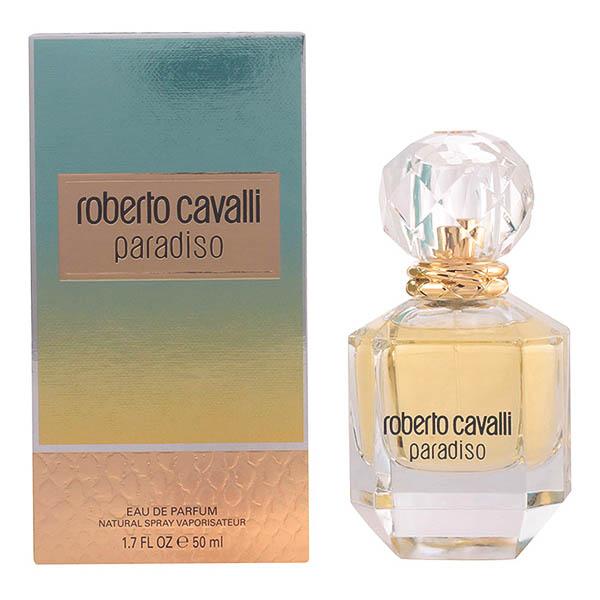 Roberto Cavalli - PARADISO edp vaporizador 50 ml