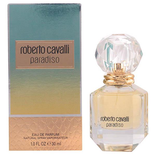 Roberto Cavalli - PARADISO edp vaporizador 30 ml