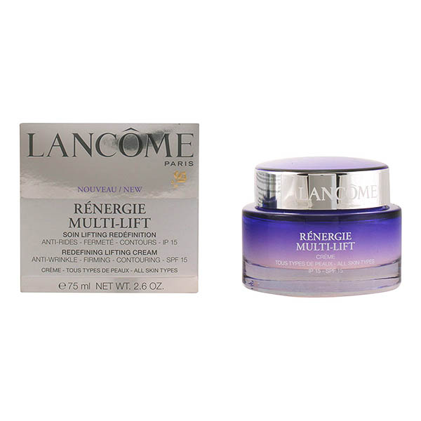 Lancome - RENERGIE MULTI-LIFT creme TP SPF15  75 ml