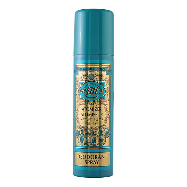 4711 - 4711 deo vaporizador 150 ml