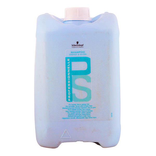 Schwarzkopf - PROFESSIONNELLE CARE e&g shampoo 5000 ml