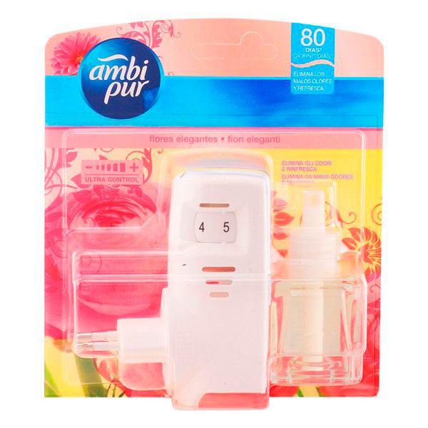 Ambi Pur - AMBIPUR ambientador electrico completo elegante 21,5 ml 4084500905764  02_S0504404
