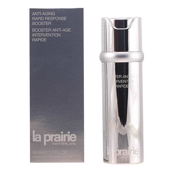 La Prairie - ANTI-AGING rapid response booster 50 ml