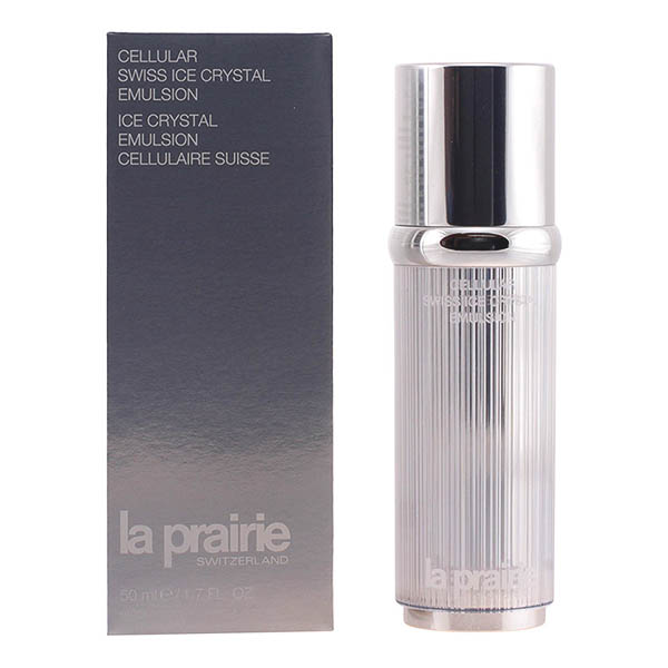 La Prairie - CELLULAR SWISS ICE CRYSTAL emulsion 50 ml