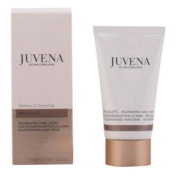 Juvena - SPECIALISTS regenerating hand cream 75 ml