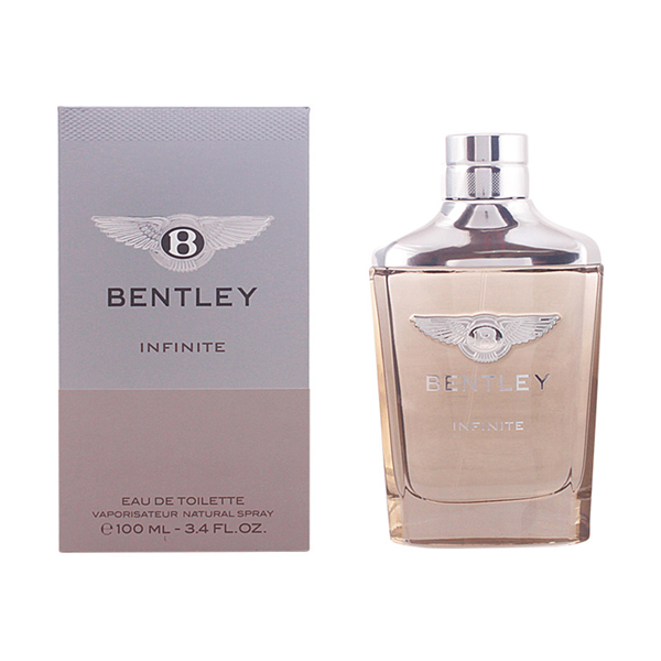 Bentley - BENTLEY INFINITE edt vaporizador 100 ml