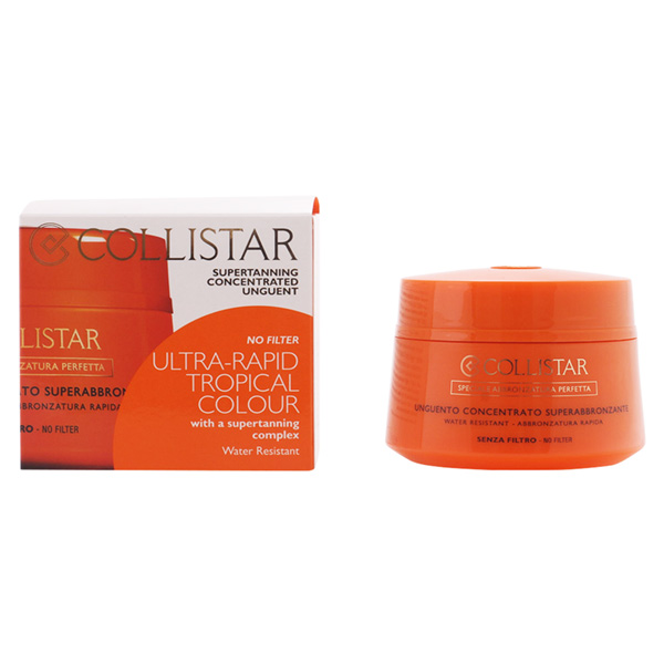 Collistar - PERFECT TANNING concentrated unguent 150 ml