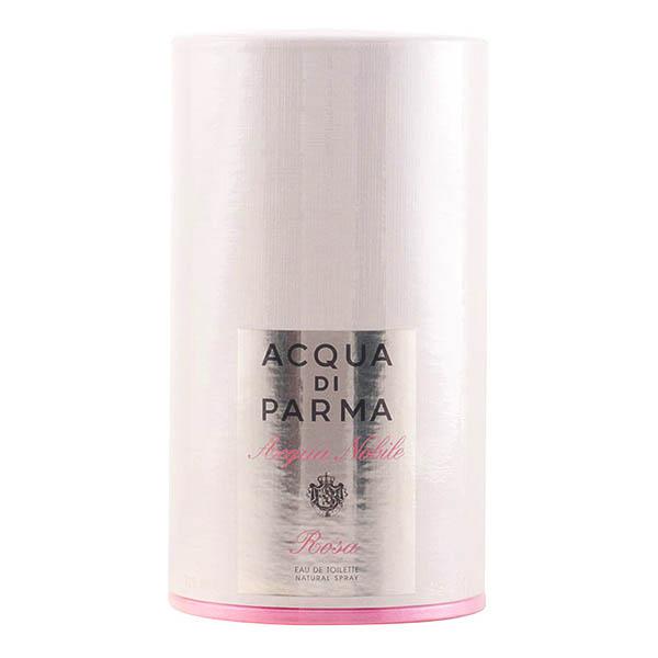 Acqua Di Parma - ACQUA NOBILE ROSA edp vaporizador 125 ml