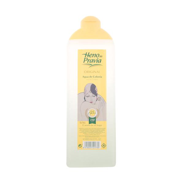Heno De Pravia - HENO DE PRAVIA ORIGINAL edc 650 ml
