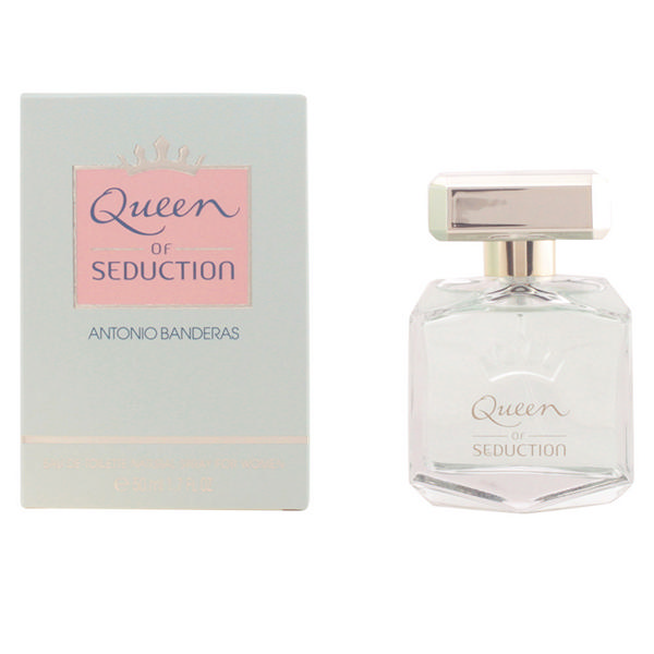 Antonio Banderas - QUEEN OF SEDUCTION edt 50 ml