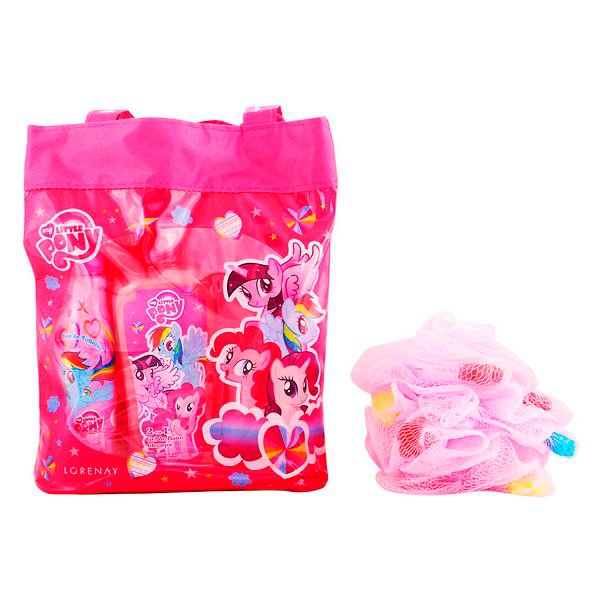 Cartoon - MY LITTLE PONY LOTE 4 pz