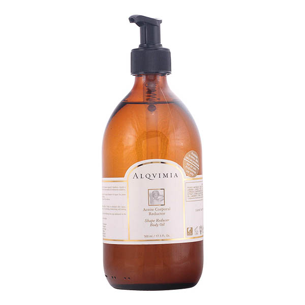 Alqvimia - BODY OIL reductor 500 ml