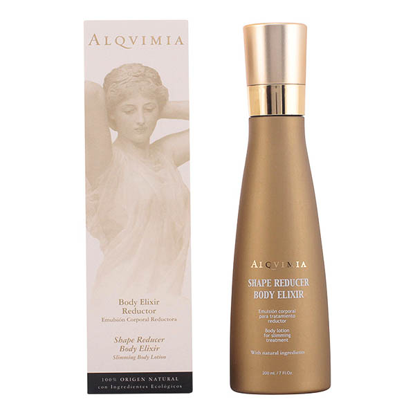 Alqvimia - BODY ELIXIR shape reducer 200 ml