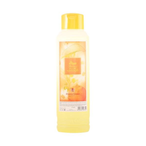 Alvarez Gomez - ALVAREZ GOMEZ agua fresca naranjo 750 ml