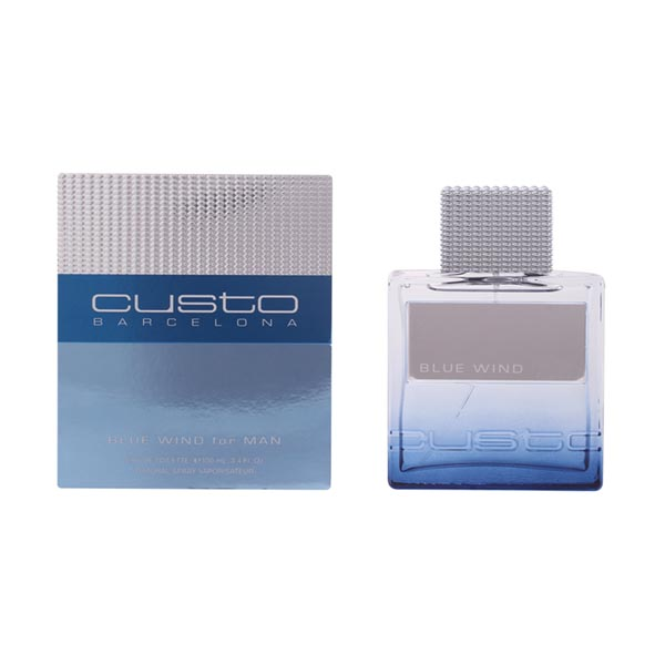 Custo - BLUE WIND FOR MAN edt vapo 100 ml