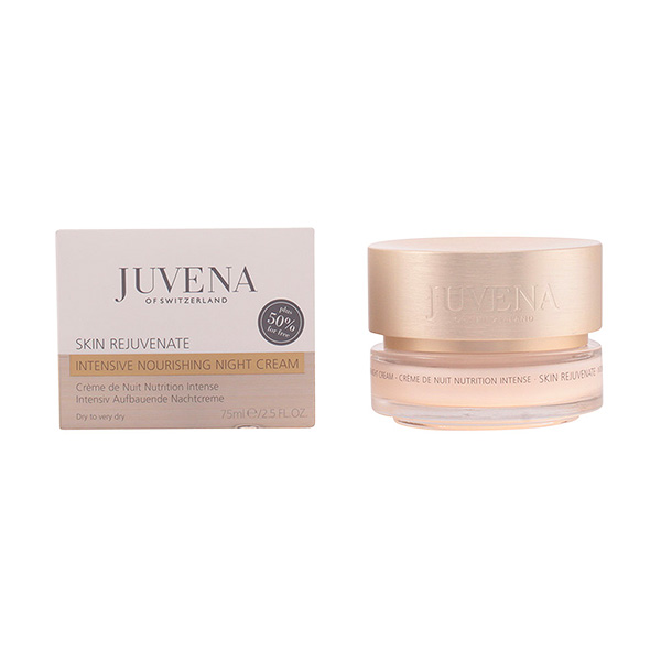 Juvena - SKIN REJUVENATE intensive nourishing night cream PS 75 ml