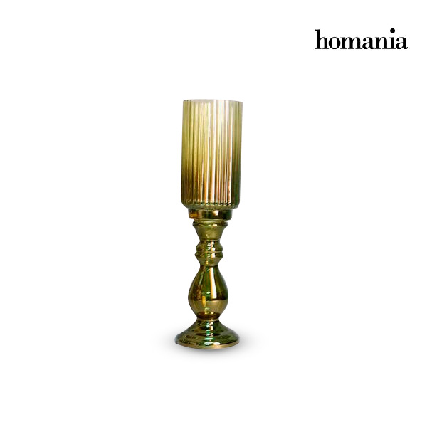 Váza (13 x 13 x 48 cm) - Pure Crystal Deco Gyűjtemény by Homania