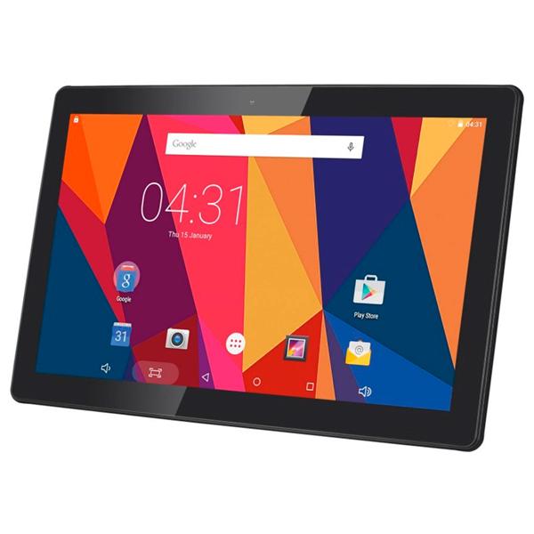 Hannspree Tablet 10.1'' IPS16GB QC Hercules 5.1 Črni