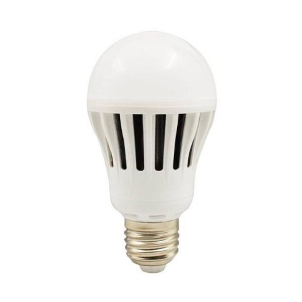 Gömbölyű LED Izzó Omega E27 9W 730 lm 6000 K Fehér fény
