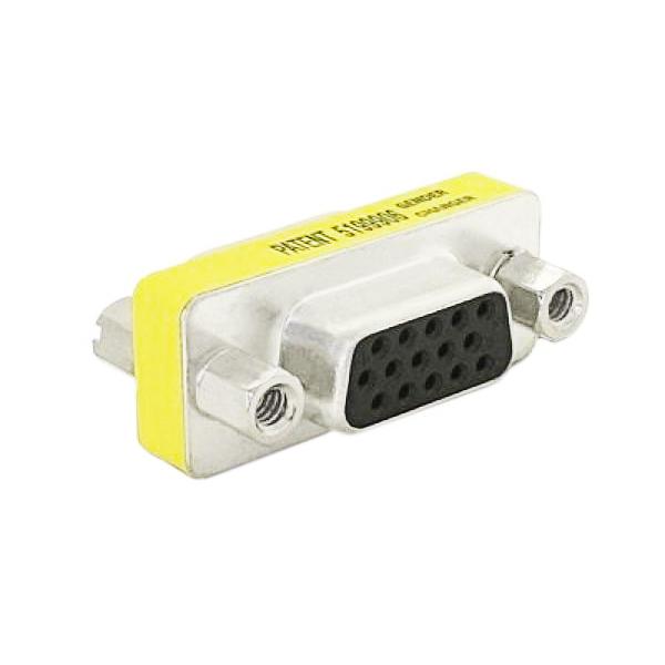 Adapter Vga HDB15/H - HDB15/H