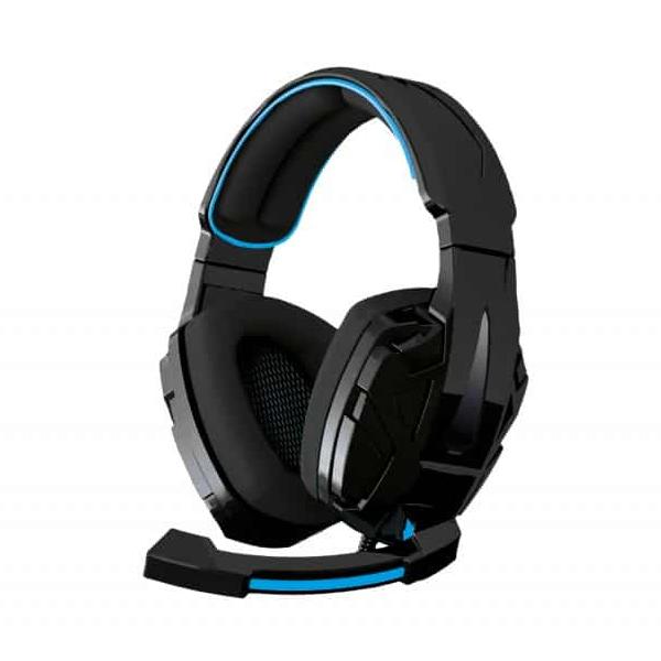 B-Move Slušalke+Mikrofon Gaming BG Xonar PC/PS4