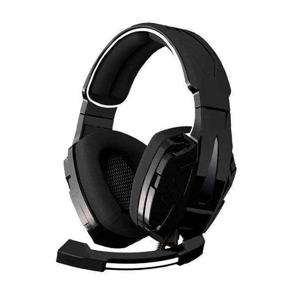 B-Move Slušalke+Mikrofon Gaming BG Xonar X7 PC/PS4