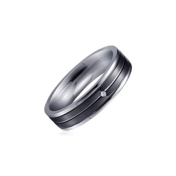Prstan ženski Time Force TS5018S14 (17,1 mm)