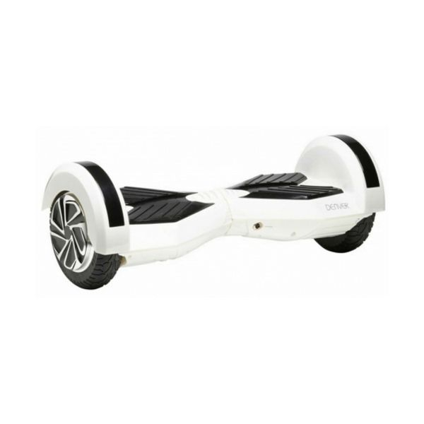 Patinete-Electrico-Hoverboard-Denver-Electronics-DBO-8500-8-5-034-Blanco