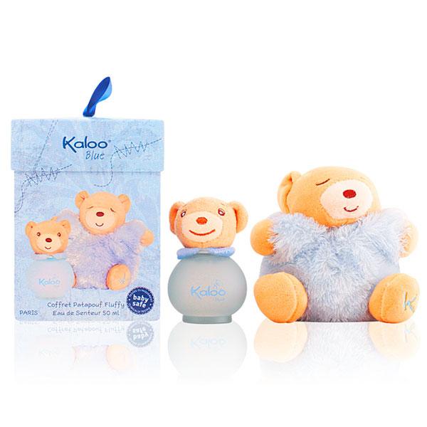 Kaloo - CLASSIC BLUE LOTE 2 pz