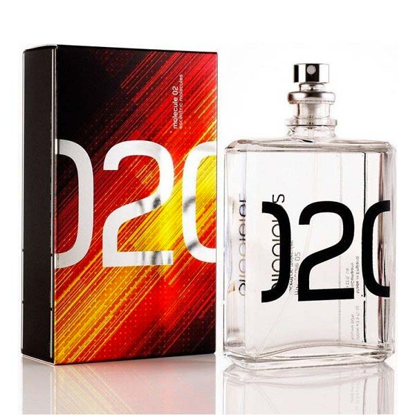 Escentric Molecules - MOLECULE 02 edt vaporizador 100 ml (1)