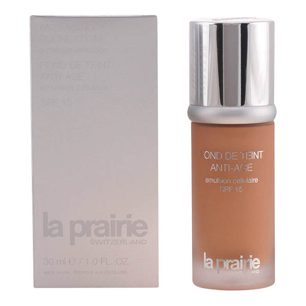 La Prairie - ANTI-AGING foundation a cellular emulsion SPF15 700 30 ml