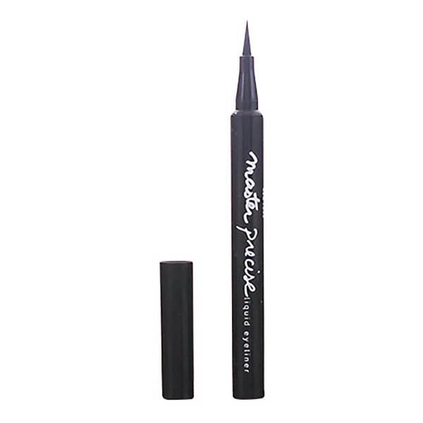 Maybelline - EYE STUDIO MASTER PRECISE liquid eyeliner black