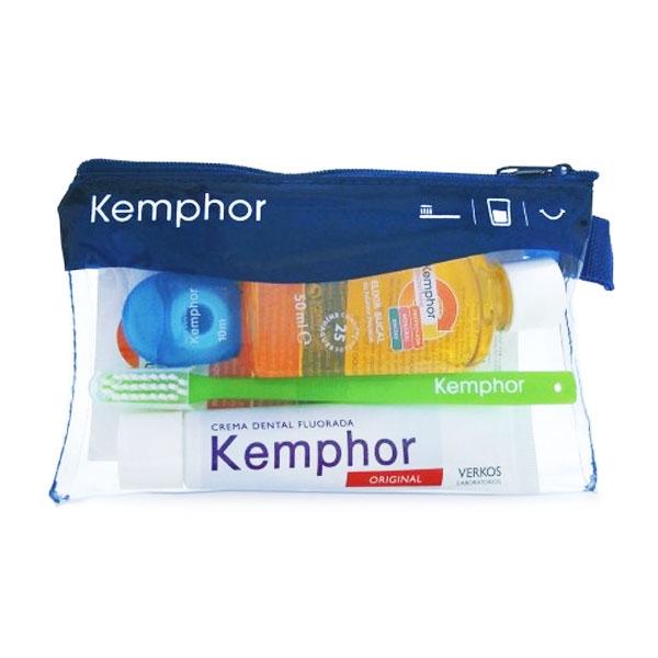 Kemphor - KEMPHOR LOTE 4 pz