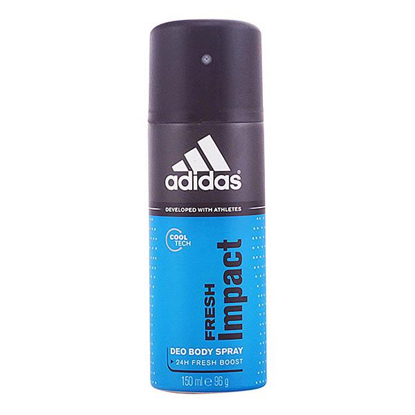 Adidas - FRESH IMPACT deo vaporizador 150 ml