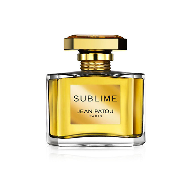 Jean Patou - SUBLIME edt vaporizador 75 ml