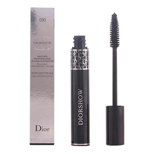 Dior - DIORSHOW mascara 090-black 10 ml 3348901252881  02_S0502841