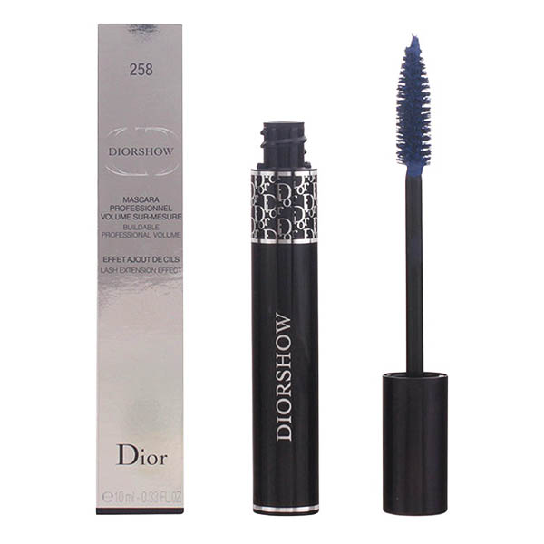 Dior - DIORSHOW mascara 258-blue 10 ml 3348901252898  02_S0502842