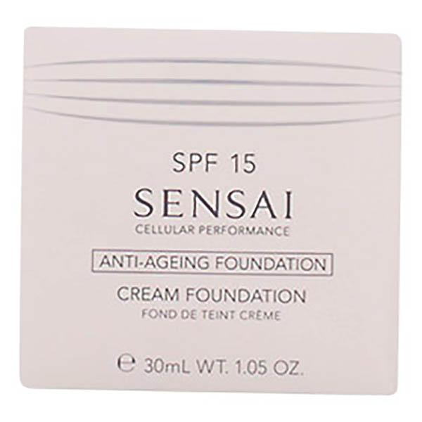 Kanebo - SENSAI CP cream foundation SPF15 cf-22 30 ml 4973167907375  02_S0503557